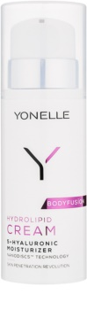 Yonelle Bodyfusion crema hidratanta