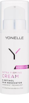Yonelle Bodyfusion creme refirmador extra para corpo