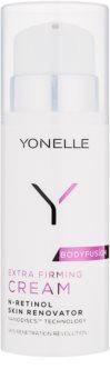 Yonelle Bodyfusion cremă pentru extra fermitate + mezoroller