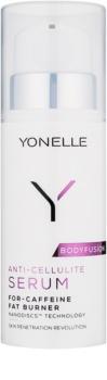 Yonelle Bodyfusion sérum para tratamento da celulite