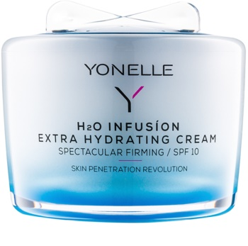 Yonelle H2O Infusion intensive feuchtigkeitsspendende Tagescreme