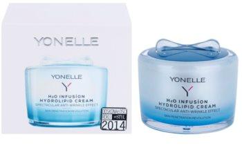 Yonelle H2O Infusion hydrolipidowy krem infuzyjny H₂O