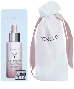 Yonelle H2O Infusion intenzívne hydratačné sérum s vyhladzujúcim efektom