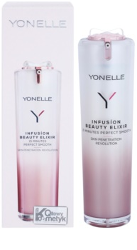 Yonelle Infusíon elixir embellecedor para renovación celular de la piel