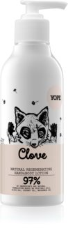 Yope Clove Soothing And Hydrating Lotion for Hands