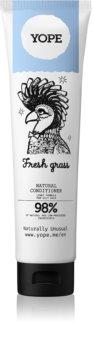 Yope Fresh Grass природний кондиціонер для жирного волосся