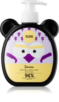 Yope Jasmine flüssige Seife für die Hände für Kinder