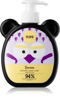 Yope Jasmine mydło do rąk w płynie dla dzieci