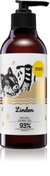 Yope Linden nežni gel za prhanje