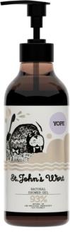 Yope St. John's Wort naravni gel za prhanje