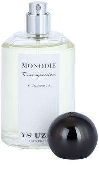 Ys Uzac Monodie Parfumovaná voda pre ženy 100 ml
