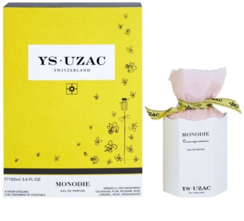 Ys Uzac Monodie eau de parfum pentru femei 100 ml