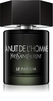 Yves Saint Laurent La Nuit de L'Homme Le Parfum eau de parfum pour homme 100 ml
