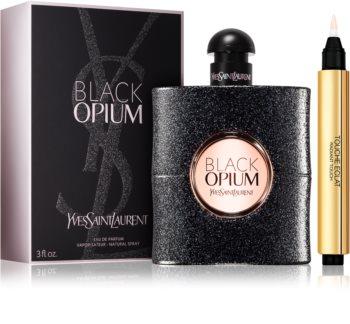 Yves Saint Laurent Black Opium wygodne opakowanie