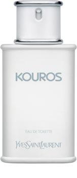 Yves Saint Laurent Kouros Eau de Toilette for Men 100 ml