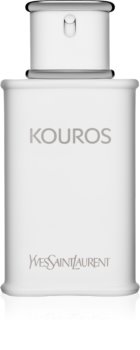 Yves Saint Laurent Kouros eau de toilette pentru bărbați 100 ml