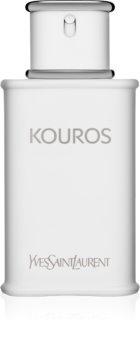 Yves Saint Laurent Kouros eau de toilette per uomo 100 ml