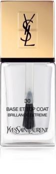 Yves Saint Laurent La Laque Couture vrchní lak na nehty pro dokonalou ochranu a intenzivní lesk