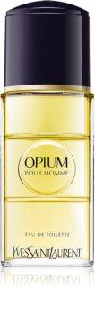 Yves Saint Laurent Opium pour Homme eau de toilette férfiaknak 50 ml