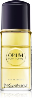 Yves Saint Laurent Opium pour Homme Eau de Toilette for Men 100 ml