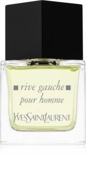 Yves Saint Laurent Rive Gauche Pour Homme toaletná voda pre mužov 80 ml