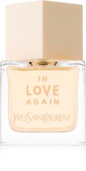 Yves Saint Laurent In Love Again eau de toilette para mulheres 80 ml