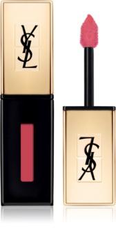 Yves Saint Laurent Vernis À Lèvres brillant et rouge à lèvres longue tenue 2 en 1