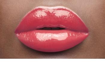 Yves Saint Laurent Vernis À Lèvres langlebiger, glänzender Lippenstift 2 in 1