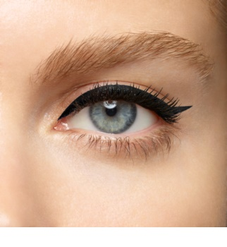 Yves Saint Laurent Eyeliner Effet Faux Cils Shocking očná linka v pere