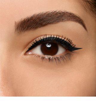 Yves Saint Laurent Eyeliner Effet Faux Cils Shocking delineador de ojos en rotulador
