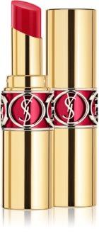 Yves Saint Laurent Rouge Volupté Shine Oil-In-Stick batom hidratante