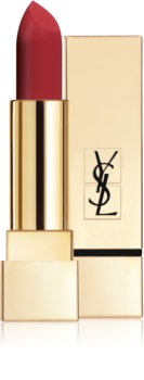 Yves Saint Laurent Rouge Pur Couture The Mats ruj mat