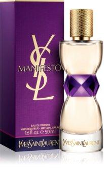 Yves Saint Laurent Manifesto parfumovaná voda pre ženy 50 ml