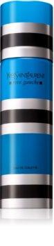 Yves Saint Laurent Rive Gauche eau de toilette para mulheres 100 ml