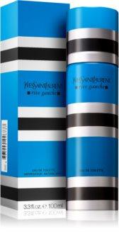 Yves Saint Laurent Rive Gauche Eau de Toilette Damen 100 ml