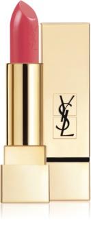 Yves Saint Laurent Rouge Pur Couture rouge à lèvres pour un effet naturel
