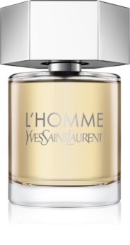 Yves Saint Laurent L'Homme Eau de Toilette für Herren