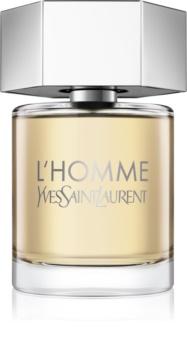 Yves Saint Laurent L'Homme toaletna voda za muškarce 100 ml