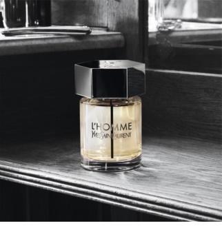 Yves Saint Laurent L'Homme Eau de Toillete για άνδρες 100 μλ