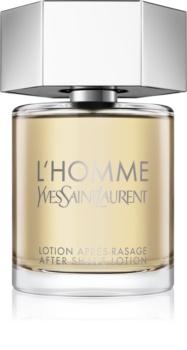 Yves Saint Laurent L'Homme after shave pentru bărbați 100 ml
