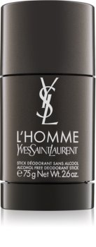 Yves Saint Laurent L'Homme deostick pentru bărbați 75 g