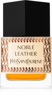 Yves Saint Laurent Noble Leather woda perfumowana unisex 80 ml