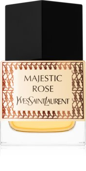 yves saint laurent collection orientale - majestic rose