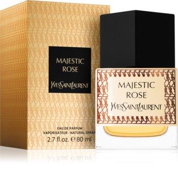 Yves Saint Laurent Majestic Rose Parfumovaná voda pre ženy 80 ml