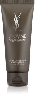 Yves Saint Laurent L'Homme balsam po goleniu dla mężczyzn 100 ml