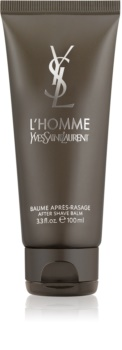 Yves Saint Laurent L'Homme balzám po holení pro muže 100 ml