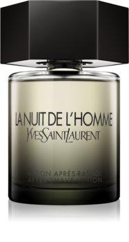 Yves Saint Laurent La Nuit de L'Homme After Shave Lotion for Men 100 ml