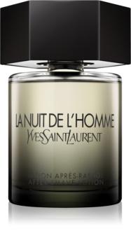 Yves Saint Laurent La Nuit de L'Homme after shave pentru barbati 100 ml