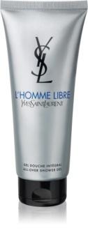 Yves Saint Laurent L'Homme Libre Duschgel für Herren 200 ml