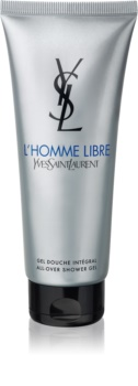 Yves Saint Laurent L'Homme Libre gel douche pour homme 200 ml